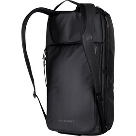 Mammut Seon Cargo Backpack 35 liters black